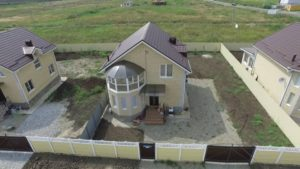 Какой Дом Можно Построить На 3 Сотках Земли По Закону