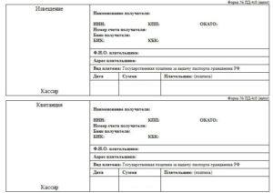 Квитанция На Оплату Госпошлины В Московской Области На Кадастровый Паспорт