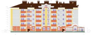 Что такое главный фасад многоквартирного дома консультант