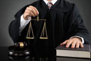 Замена судьи в процессе разбирательства уголовный процесс