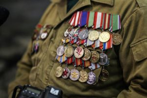 Приморский край льготы ветеранам боевых действий