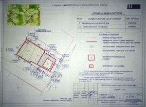 Требования к индивидуальному жилому дому этажность число этажей по градостроительному кодексу