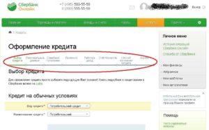 Если подать заявку на кредит онлайн в сбербанке стразовки не будет