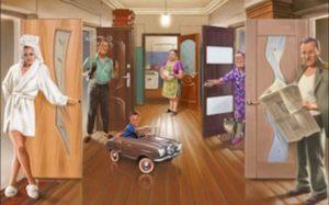 Прописка В Коммунальной Квартире В Спб В 2020