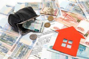 Втб оплата жилищно коммунальных услуг. Задолженность жку