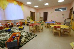 Сколько детских садов в санктпетербурге на 2020 год