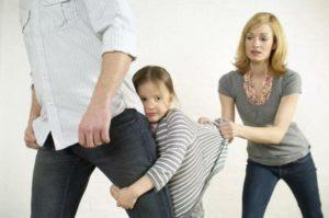 Бывший муж забрал ребенка и не отдает что делать