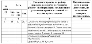 Установленная Форма Соглашенияпо Увольнению Сторон Инвалида 3 Группы Законодательством