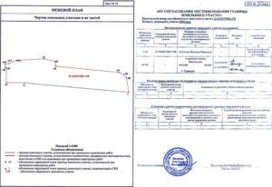 Срок действия акта оценки земельного участка