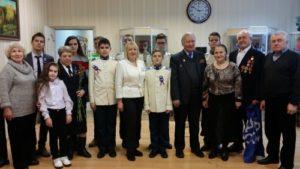Посещение Музеев Для Ветеранов Военной Службы В Москве В 2020