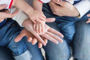 Все фонды всех районов помогающий малоимущим и многодетным семьям