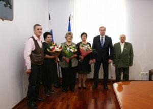 Ветеран труда иркутской области в 2020 году
