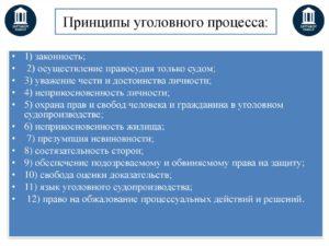 Научная Статья Проблемы Назначение Уголовного Судопроизводства