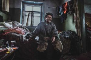 Человек прожил в чернобыльской зоне 5 лет