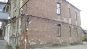 Где этот дом информация о доме по адресу москва