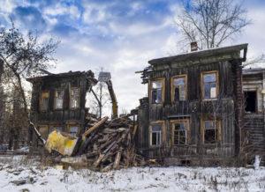 Пермь Карпинского 20 Когда Же Окончательно Переселят Из Аварийного Жилья