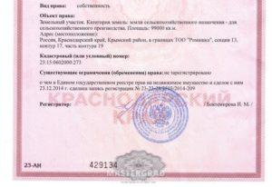 Как зарегистрировать право собственности на дорогу