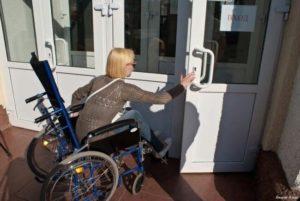 Административная ответственность инвалидов 2 группы