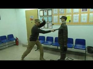 Сдача спецсредств охрана 4 разряд