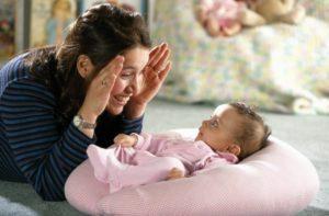 С Какого Возраста Можно Видеться С Ребенком Без Матери
