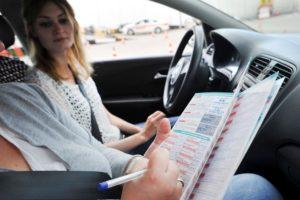 Сколько времени дается на сдачу экзамена в автошколе