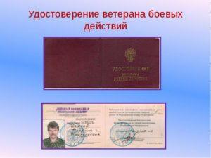 Порядок Предоставления Путевки Ветерану Боевых Действий