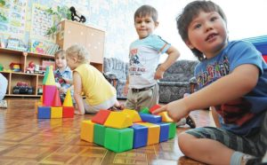 Очередь в детский сад волжский район самара