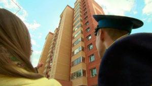 Не платят найм жилья в мвд москва