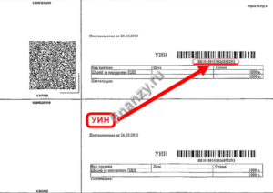 Проверка Оплаты Оплаты Налога По Уин