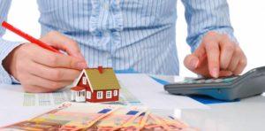 Налог на неприватизированную квартиру