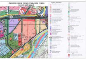 Порядок Получение Выкопировки Из Генплана С Указанием Инженерных Сетей Челябинск