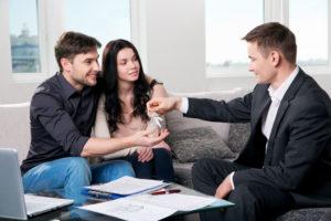 Что значит снять квартиру через агентство