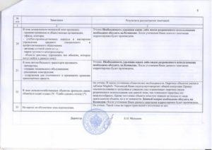 Какой документ нужно оформить для фиксации устранения замечания заказчика