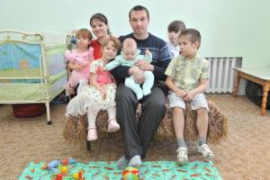 Молодая Семья Последние Новости Тюмень