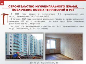 Что такое муниципальное жилье в россии