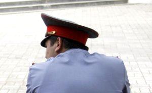 Халатность Со Стороны Полиции