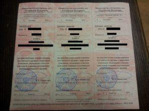Лицензия На Нарезное Оружие Документы 2020