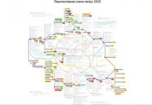 Сколько стоит капремонт в москве в 2020 году на карте москвы схема
