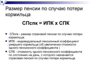 Льготы Детям По Потере Кормильца В Московской Области В 2020 Году