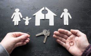 Развод с ипотекой и несовершеннолетним ребенком
