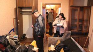 Забрать имущество у судебных приставов которое изъяли на съемной квартире