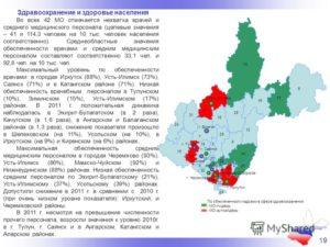 Сколько северных надбавок в чунском районе иркутской области