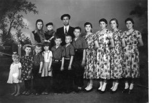 Сколько в ссср считалась многодетная семья