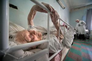 Сколько дней пациент может находиться в стационаре