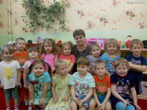 Льготы воспитателям детских садов 2020