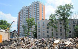 Реновация В Москве Район Богородское