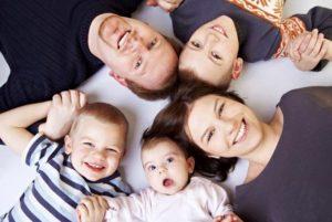 До какого возраста детей семья многодетная в воскресенске?