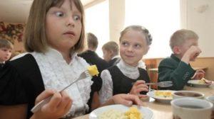 Законодательство калужской области о питании в образовательных учреждениях