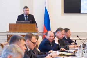 Правительство новосибирской области земля многодетным