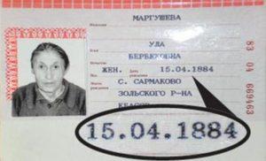 Как Сменить Отчество Взрослому В России